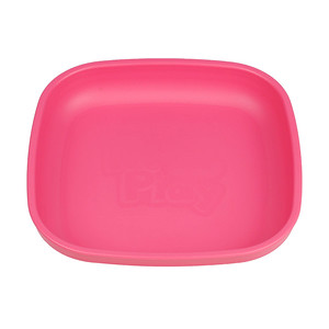 Flay Plate