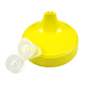 Cups Lid & Valve