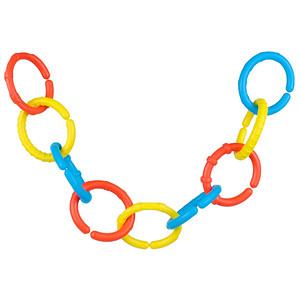 Teether Links