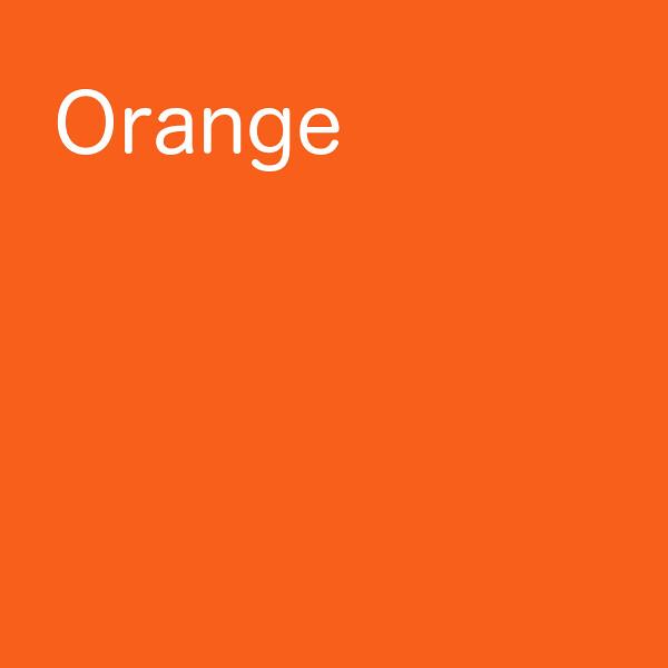 Re-Play Orange