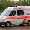 Roepnummer: B40<br /> Kenteken: 83-TS-PR<br /> Type: Ambulance<br /> Merk: Mercedes-Benz Sprinter 316CDi35<br /> Opbouw: Dias<br /> Bouwjaar: 2006<br /> In dienst: 01-2007