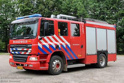 post Mechelen