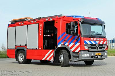 Brandweer Zuid-Limburg