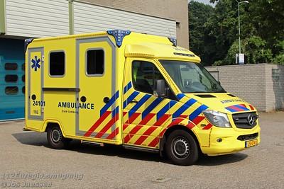 GGD Zuid-Limburg