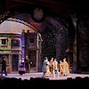 "Stage Play of  ""A Christmas Carol"""
