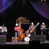 Carolyn Martrin's Swing Band