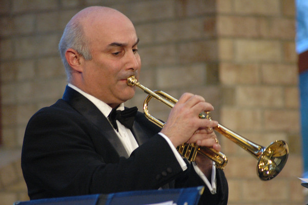 May 16, 2009 Concert Featuring Michael Sachs on Trumpet