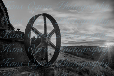 Forgotten Machine