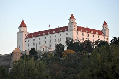 Bratislava, Croatia