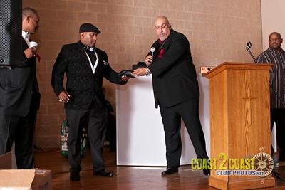 Brats 15th anniversary black tie affair