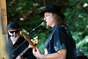 KELLY FLETCHER, REFORMER CORRESPONDENT -- Live music performed by the Jacksonville Blues Band at Baconfest 2019 at Kampfires Campground, Dummerston, Vermont