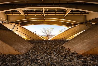 American Legion Bridge Detail, Alexandria VA Alexandria VA