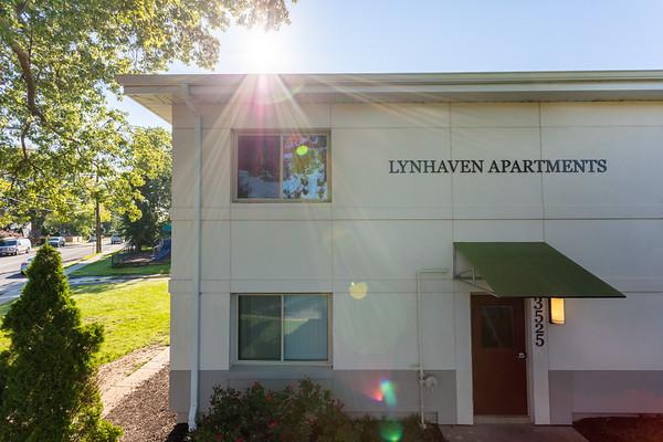 Wesley Housing - Lynhaven Apartments, Alexandria VA