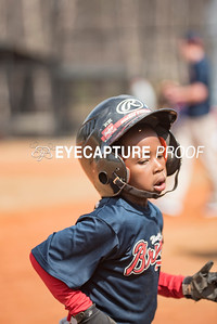 Braves 6U Mar18 (Atlanta)