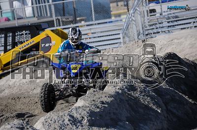 2013 Friday Quads