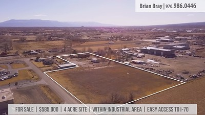 819 22 Rd Grand Junction, CO 81505