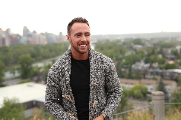 Braydon - Calgary Portraits