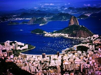 Brazil Photography