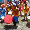 Pelourinho - olodum (African drum troop)-9
