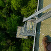50m Observation Tower at Cristalino Lodge