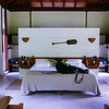 Great bedroom at Cristalino