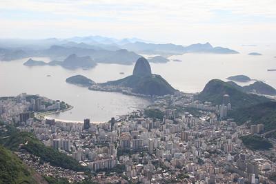 Brazil - Rio de Janeiro 2007