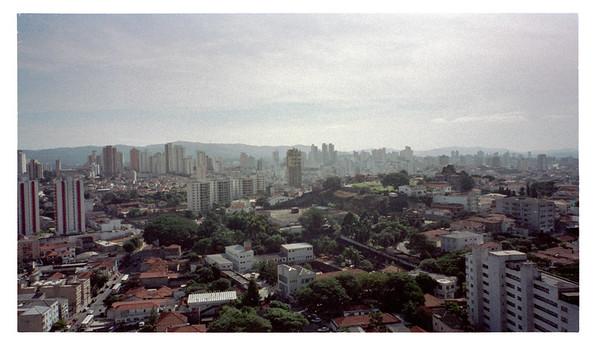 Brazil - Sao Paulo