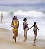 Runner, I, Ipanema Beach, Rio de Janeiro, Brazil