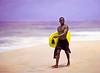 Surfer, Praia de Ipanema