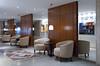 Interior decor of the Luxor Regente Hotel in Rio de Janeiro, Brazil.