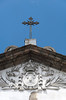 The Nossa Senora Carmo de Lapa do Desterro church in downtown Rio de Janeiro, Brazil.