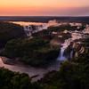 Iguazu Argentine Side