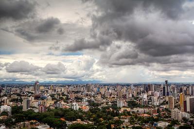 Cuirtiba Brazil