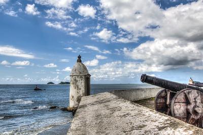 Ilha Do Mel Brazil