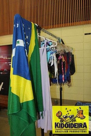 Brazilian Independence day 2011