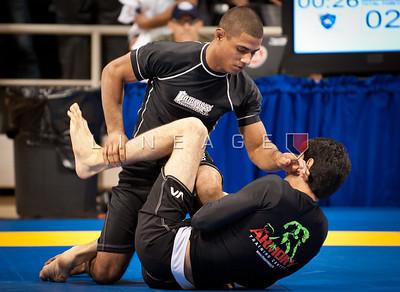 JT Torres vs. Gabriel Rollo