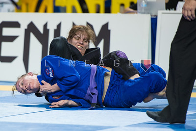 Kimberly Pinske (Easton BJJ) vs. Lauren Murphy (JCBJJ)
