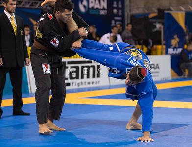 Servio Junqueira (Gracie Barra) vs. Thomas Keenan (Nova Uniao)