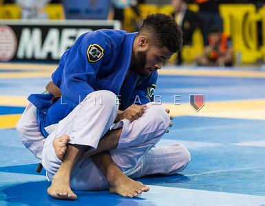 Arnold Monterroso (Nova Uniao) vs. Malachi Edmond (Team Lloyd Irvin