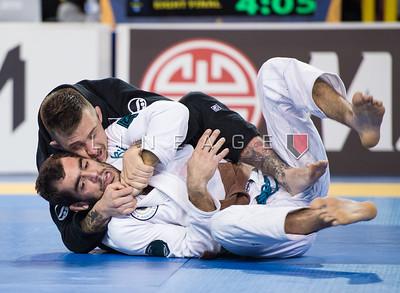 Zach Neminsky (ATOS) vs. Joao Rosa (Street Sports BJJ)