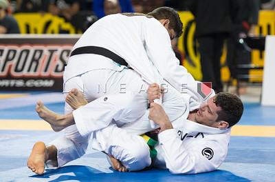 Joao Assis (Checkmat) vs. Alberto Vilanova (Vilanova BJJ)