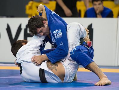 Lucas Lepri (Alliance) vs. Breno Bittencourt (Ares BJJ)