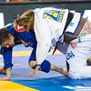 Jessica Flower (Gracie Barra) vs. Tayane Araujo (Alliance)