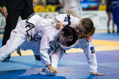 Amanda Brewer (Relson Gracie vs. Janice Lai (Apex Martial Arts)