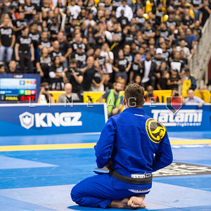 Leandro Lo (Ns Brotherhood) vs. Marcus Buchecha Almeida (Checkmat)