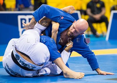 Kit Dale (Maromba Academia) vs. Andre Galvao (Atos)