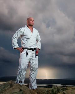 Jory Malone Revolution MMA Benton AR
