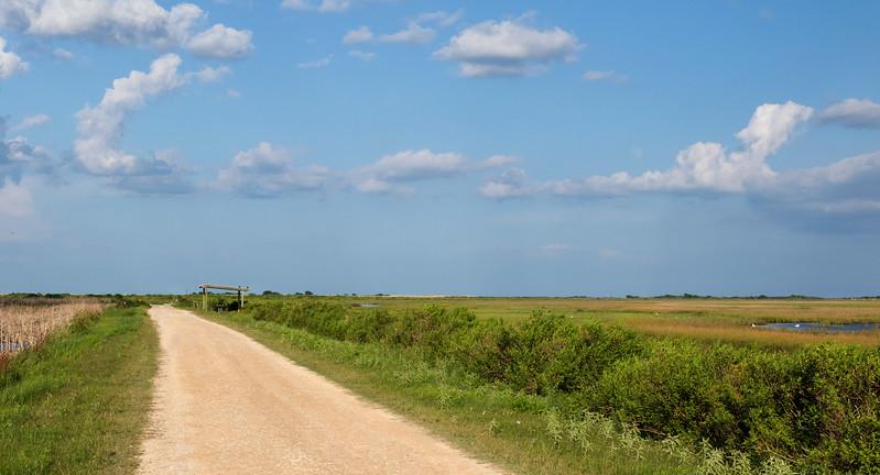 The Auto Tour Road