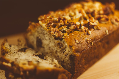 Banana Bread v0.4