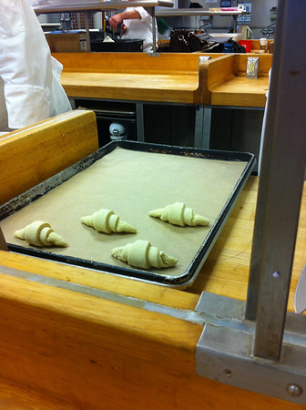Laminated Dough with Philippe LeCorre